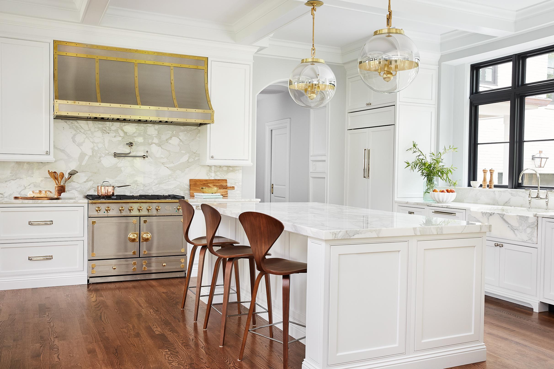 Fordyce project: Kitchen